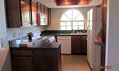Kitchen, 839 S Westwood 288, 1