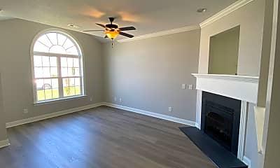 Living Room, 2044 Cambria Dr, 1