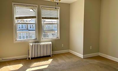 Bedroom, 6734 N 17th St, 2