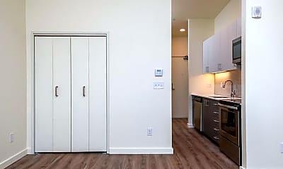 Bedroom, 2919 SE Division St, 2