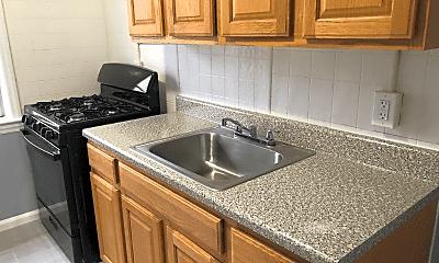 Kitchen, 36 Summer St, 0