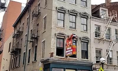 Building, 625 Main St, 0