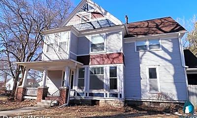 Building, 2960 P St, 0