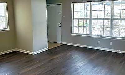 Living Room, 1026 W Percy Baker Jr Ave, 0