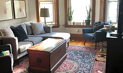 Bedroom, 2159 N Bell Ave 1, 1