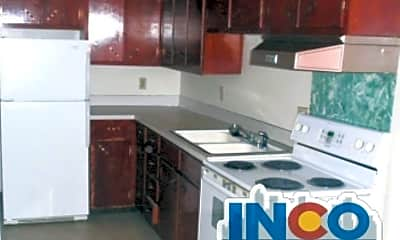 Kitchen, 5560 S Sherman St, 1
