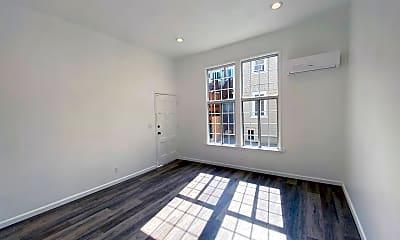 Living Room, 708 Fremont Ave, 1