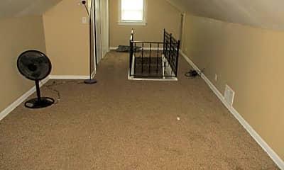 Bedroom, 419 McKinnie Ave, 2