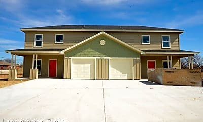 Building, 3502 Barnacle Dr, 0