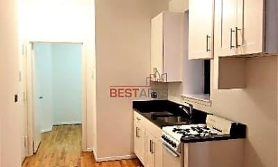 Kitchen, 205 W 102nd St, 1