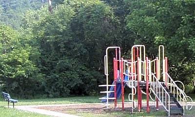 Playground, Country Club Manor, 2