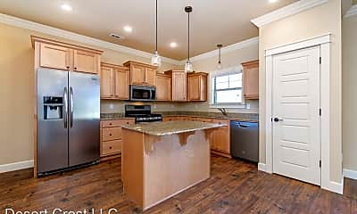 Kitchen, 701 S Mock St, 1