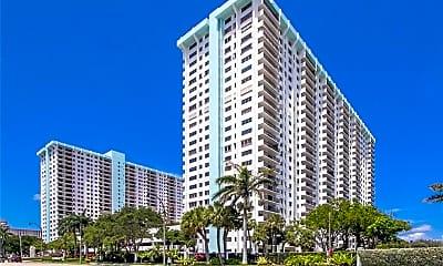 Building, 1201 S Ocean Dr 101, 0