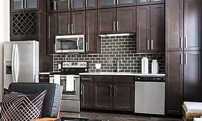Kitchen, 8210 Park Ln, 0