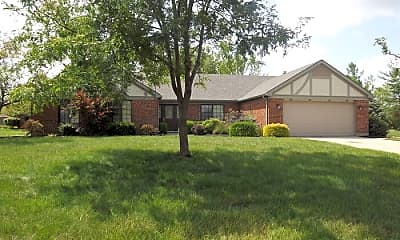 Building, 3789 Olde Willow Drive, 0