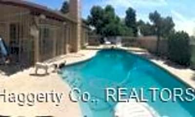 Pool, 4744 Harmony Dr, 2