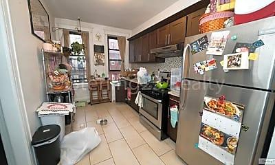 Kitchen, 34-17 42nd St, 1