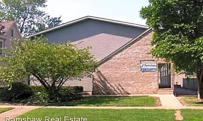 Building, 606 W Healey St, 0