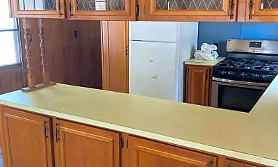 Kitchen, 3300 Johnson Ave, 2