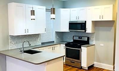 Kitchen, 2226 W Cermak Rd 1R, 1