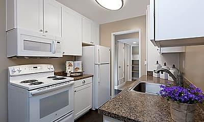 Kitchen, Pinecrest, 0