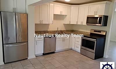 Kitchen, 3903 W 24th St, 1