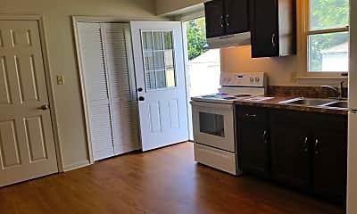 Kitchen, 225 W Coover St, 1