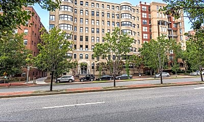 Building, 2515 K St NW 712, 0