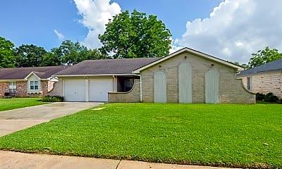 Building, 13810 Ella Lee Ln, 1