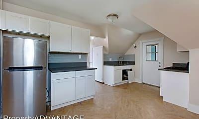Kitchen, 3945 Centre St, 1