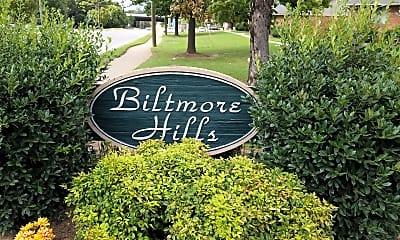 Biltmore Hills Apartments, 1