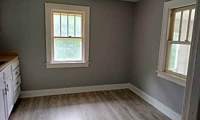 Bedroom, 3513 Wesley St, 1