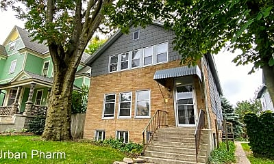 Building, 322 Cherry St SE, 0