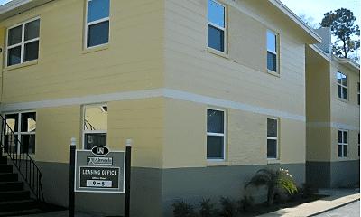 Building, 3801 Almeda St, 0