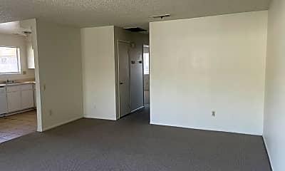 Bedroom, 1118 Post St, 1