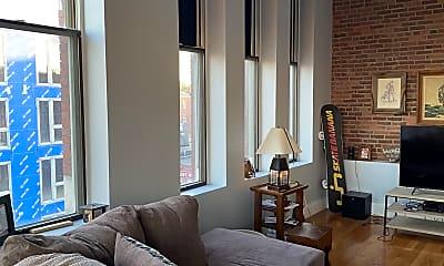 Living Room, 155 Middlesex St, 1