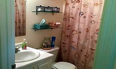 Bathroom, 441 Manville Rd, 1