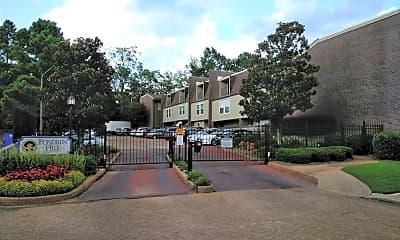 Fondren Hill Apartment, 1