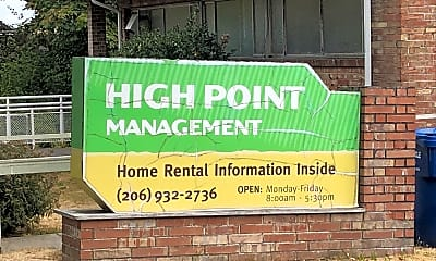 High Point, 1