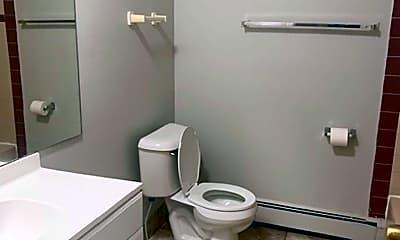 Bathroom, 1305 W Nine Mile Rd, 1
