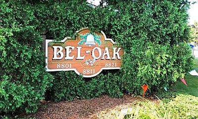 Bell Oak Apartments, 1