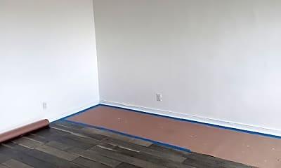 Living Room, 19-40 77th St, 2