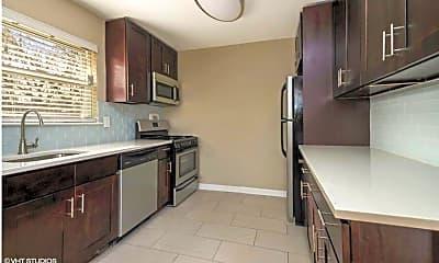 Kitchen, 20 Gill Ln, 1