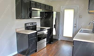 Kitchen, 3475 Homestead Rd, 1