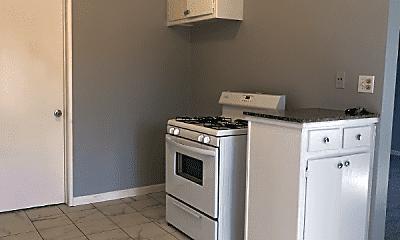 Kitchen, 319 N Bush St, 1