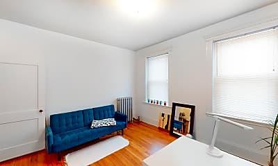 Bedroom, 24 Westland Avenue, Unit 29, 0