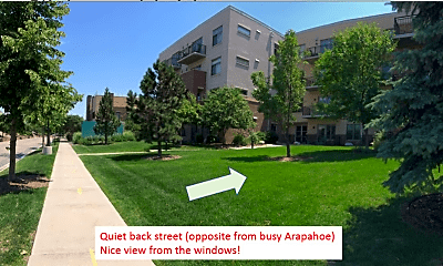 3401 Arapahoe Ave, 1