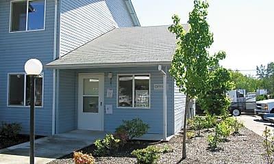 Building, 901 E Grant St, 0