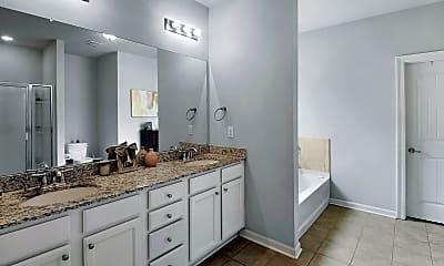 Bathroom, 7815 Antebellum Ave, 2