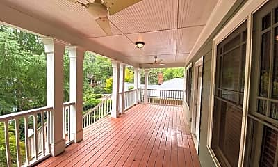 Patio / Deck, 459 East Side Ave SE, 2